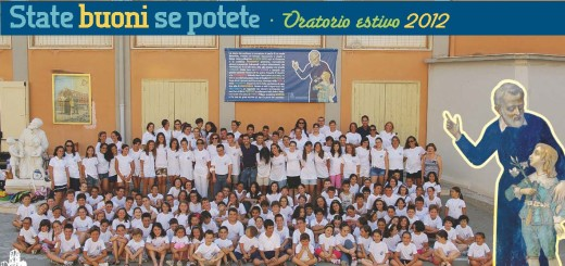 Oratorio 2012