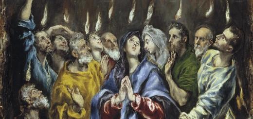 Morazzone, Pentecoste, 1615, Cappella San Giovanni Battista, Milano