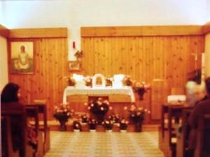 cappella villaggio belgiovine 2