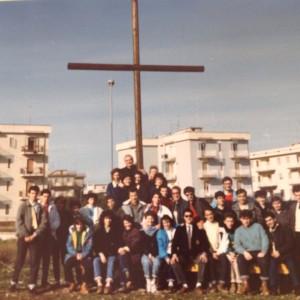 croce benedetta
