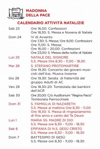 Calendario_AttivitàNatalizie2017