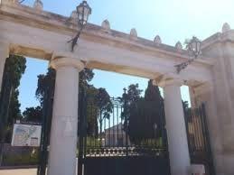 foto Cimitero