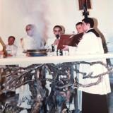 Consacrazione chiesa Madonna della Pace, 7 giugno 1998