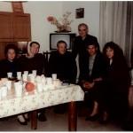 Gruppo don Tonino con parrocchiani.
