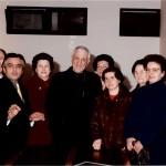 Gruppo don Tonino in parrocchia.