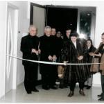 Inaugurazione Centro Sociale.