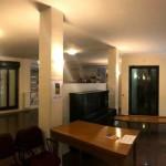 Mostra fotografica allestita nel salone parrocchiale