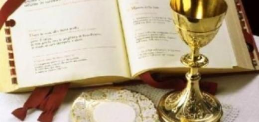 Messa celebrazione eucaristica