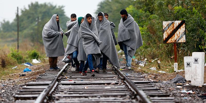 Migranti - immigrazione (3)