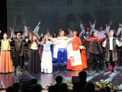 Parrocchia San Bernardino - Musical AC - Promessi sposi (158)
