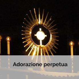 Parrocchia San Bernardino adorazione perpetua