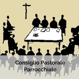 Parrocchia San Bernardino consiglio pastorale parrocchiale