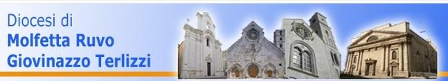 Il sito della Diocesi di Molfetta-Ruvo-Giovinazzo-Terlizzi