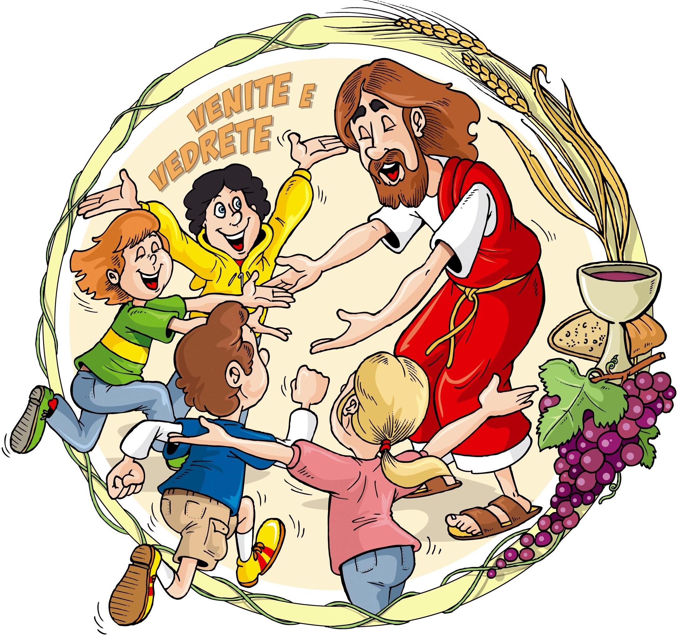 Risultati immagini per Ricordati di santificare le Feste catechismo