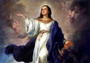 Assunzione di Maria (1)