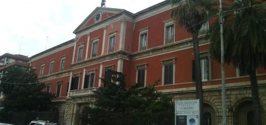 Seminario vescovile Molfetta