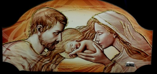 Sacra Famiglia (2)