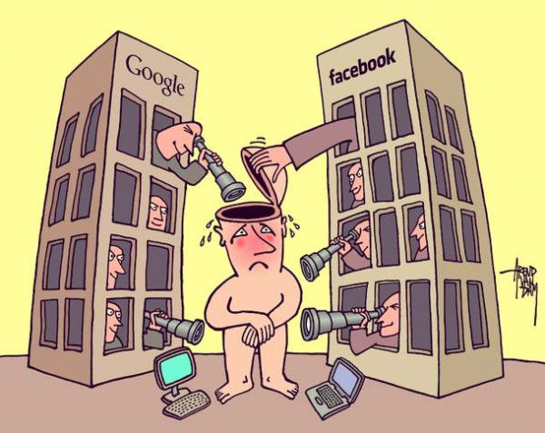 Pericoli di internet (1)