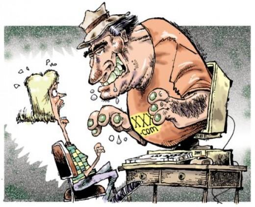 Pericoli di internet (2)