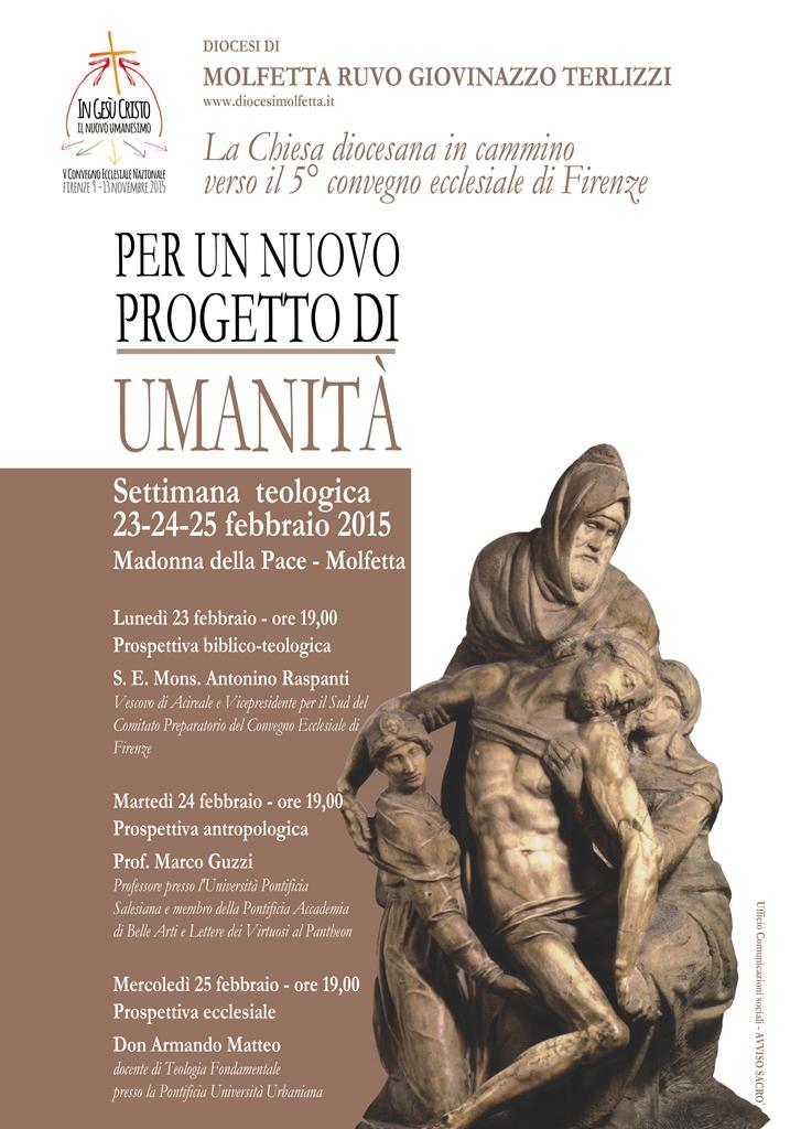 Settimana Teologica 2015