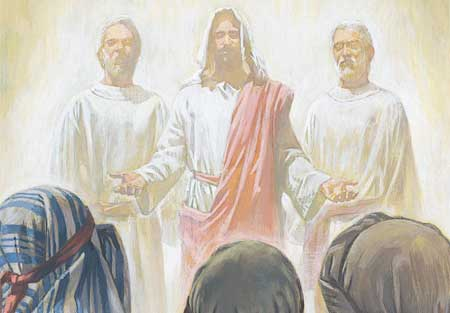 Trasfigurazione (1)