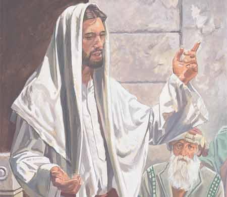 Gesù ammaestra (1)
