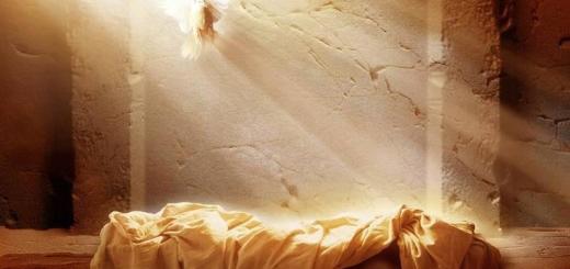 Pasqua di Resurrezione (1)