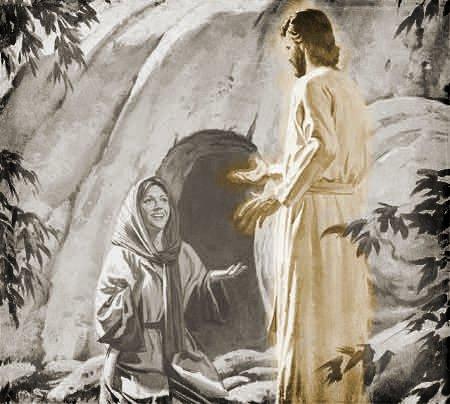 Pasqua di Resurrezione (3)