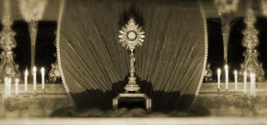 Santissimo sacramento (2)