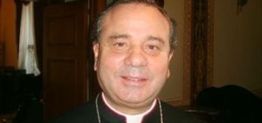 Luigi Martella Vescovo
