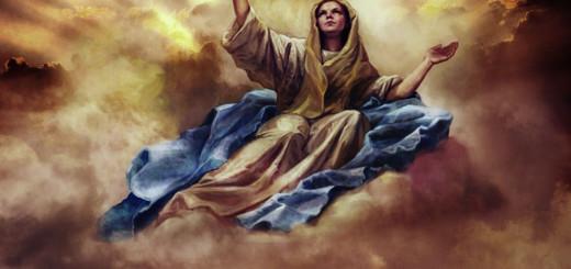 Assunzione di Maria (2)