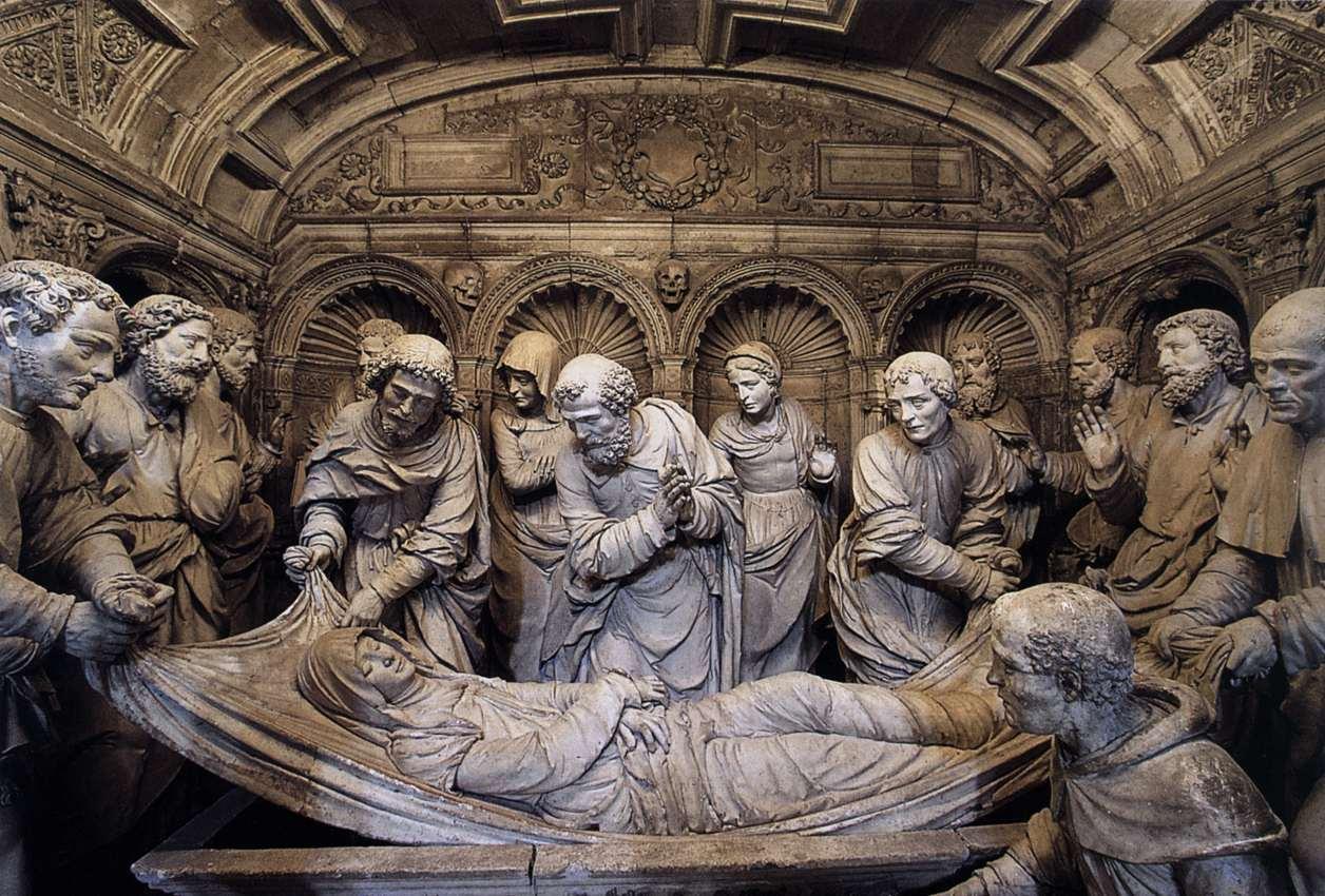 Dormitio Mariae (1)