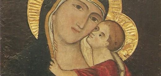 Madonna dei Martiri - icona short