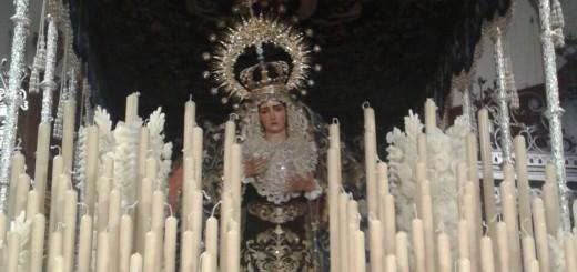 Virgen de la Hininiesta