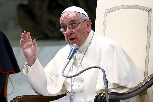 Papa Francesco (9)