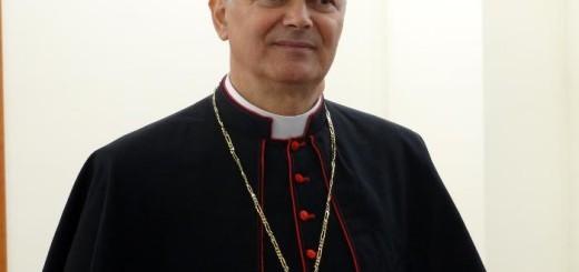 Vescovo Mons. Domenico Cornacchia (1)