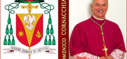 Vescovo Mons. Domenico Cornacchia (3)