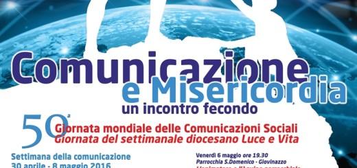 Giornata Mondiale delle Comunicazioni - Diocesi 2016