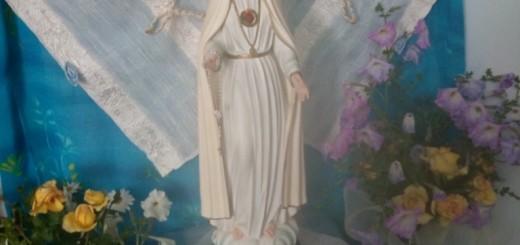 Cenacoli di preghiera - Madonna (4)