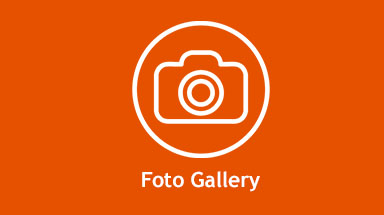 Site foto gallery