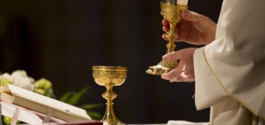 Liturgia eucaristica - offertorio