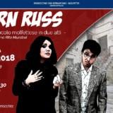 Commedia ''U curn russ'' 2018