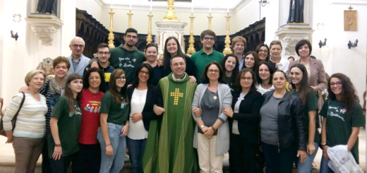 Anno catechistio 2018-2019