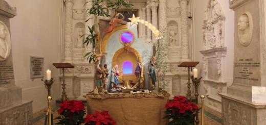 Natale 2018 - Messa in Nativitate Domini (2)