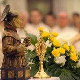 reliquia san bernardino da siena molfetta