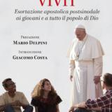 CHRISTUS VIVIT SPIEGAZIONE ESORTAZIONE PAPA FRANCESCO