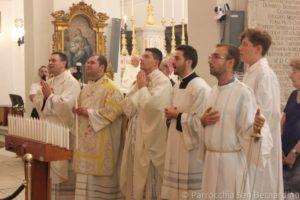 Dodici Stelle Immacolata Concezione messa Antonio Picca parrocchia san Bernardino molfetta (20)