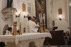 Dodici Stelle Immacolata Concezione messa Antonio Picca parrocchia san Bernardino molfetta (24)