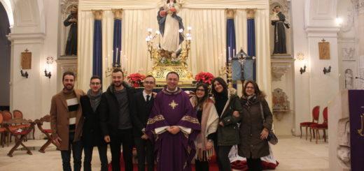 Festa dell'adesione Azione Cattolica 2019 (24)