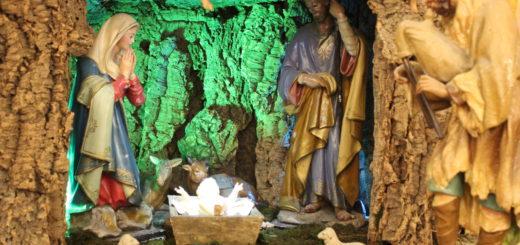 Santa Messa In Nativitate Domini 2019 (1)